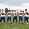 Varsity Football 2016