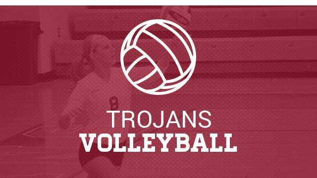 2016 Fall Athletic Awards – Volleyball