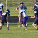 Freshman Ridge Point Game