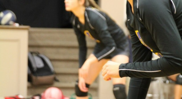 High School Volleyball Camp and Tryouts