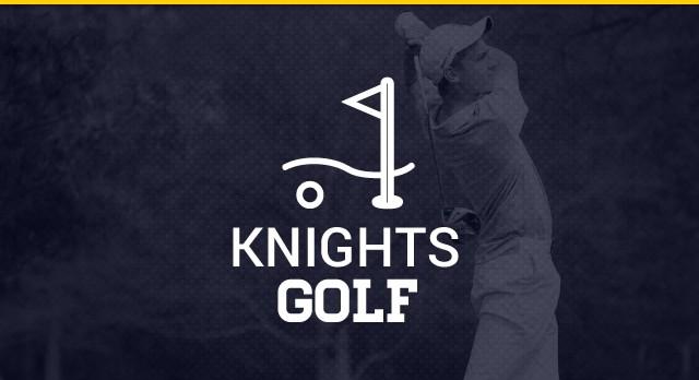 High School Co-ed Golf Underway