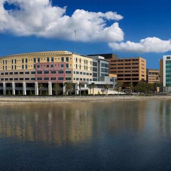 Tampa General Exterior