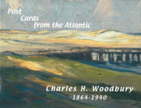 Woodbury postcards from the atlantic