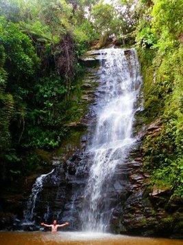 Cachoeira-antares