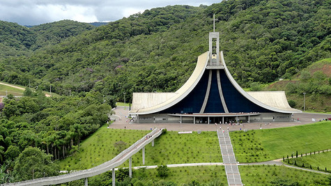 Santuario-santa-paulina-nova-trento-sc-vista-aerea-2