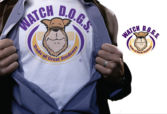 National Watch D.O.G.S. (Dads of Great Students)