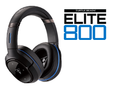 The Turtle Beach Elite  Is A  Wireless Active Noise Cancelling Dts   Surround Sound Gaming Headset For Ps That Uses The Optical Out Audio Jack