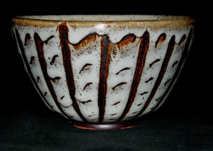 Sgraffitto Bowl