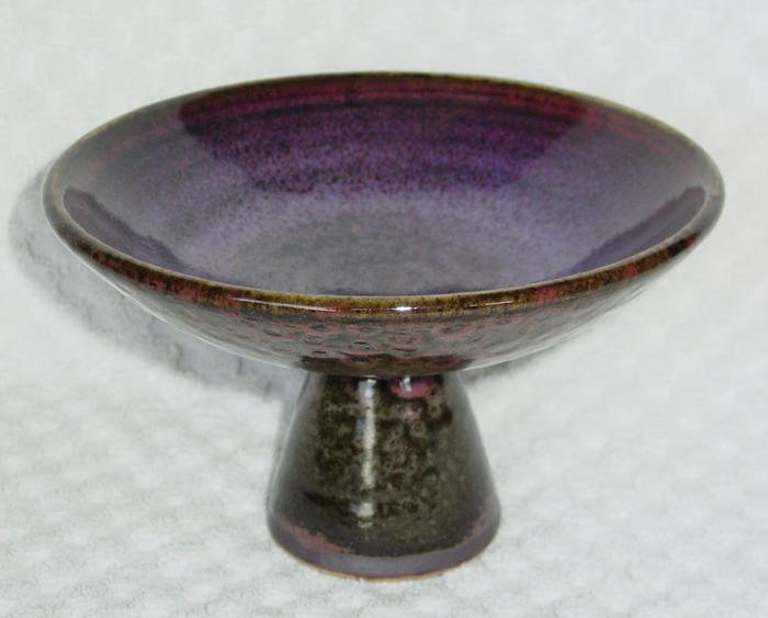 1956 Purple Compote