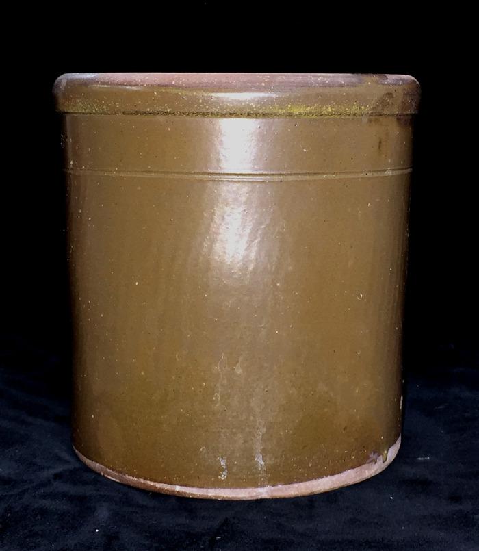 1/2-1 gallon Jar