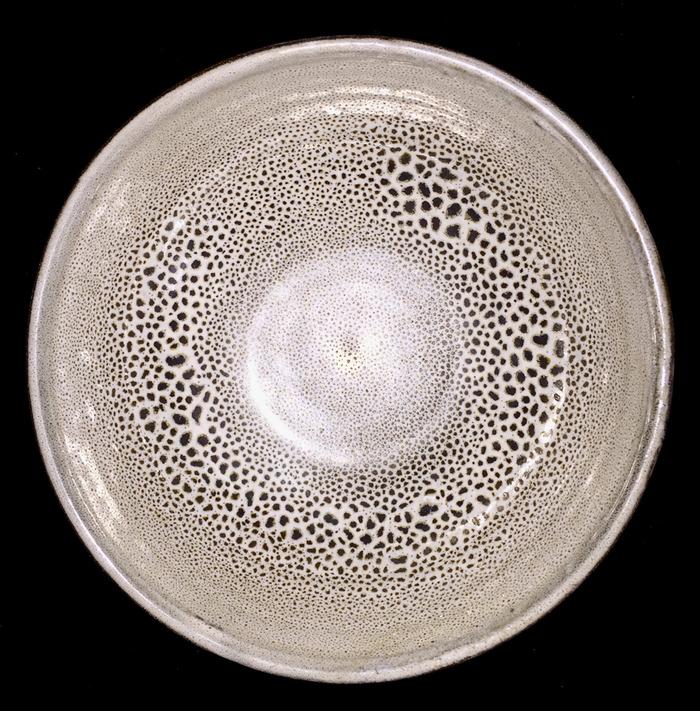 1953 Oil Spot Bowl