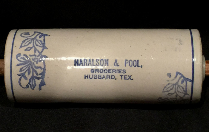Haralson & Pool Groceries
