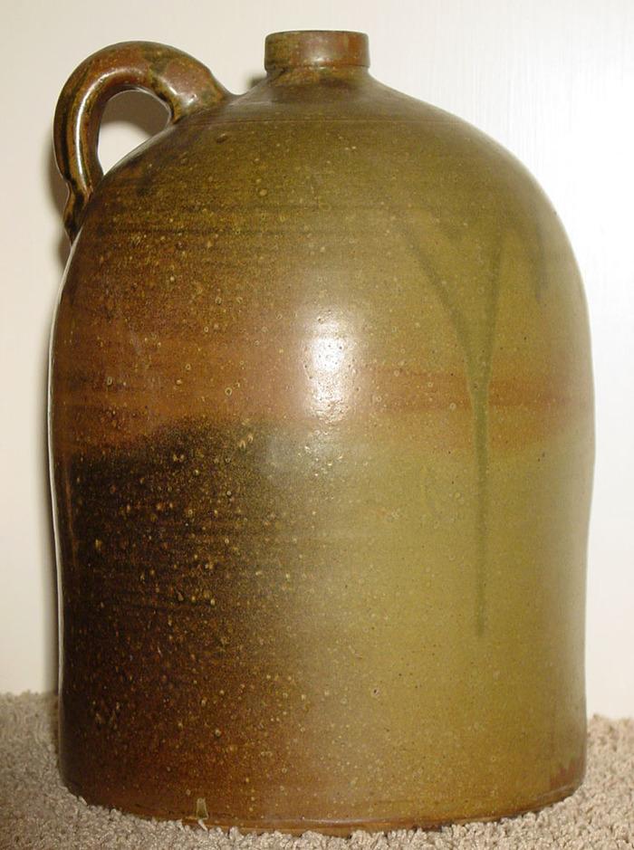 5 gallon jug