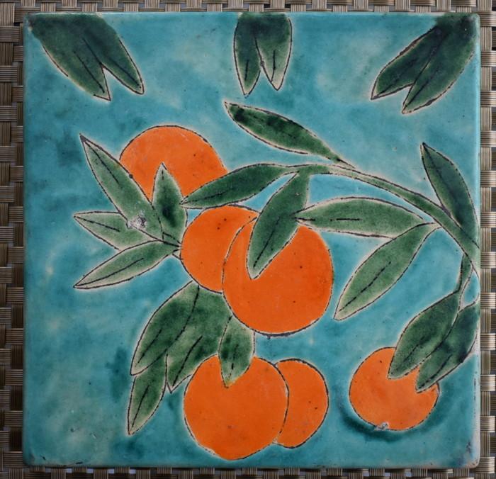 """Fruit Tree Tile"""