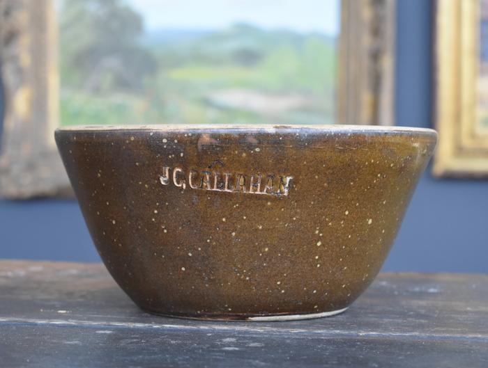 J.C. Callahan Mixing Bowl
