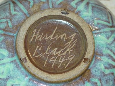 Hardingbowl1949c