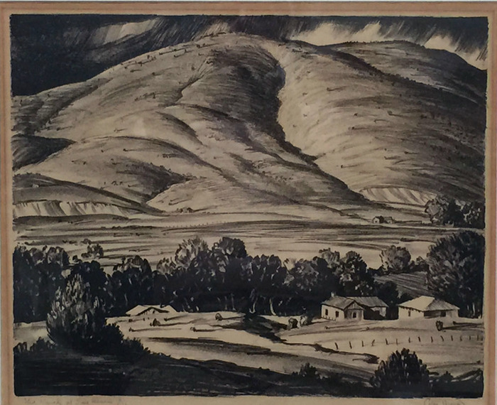 """The Ranch at San Patricio"""