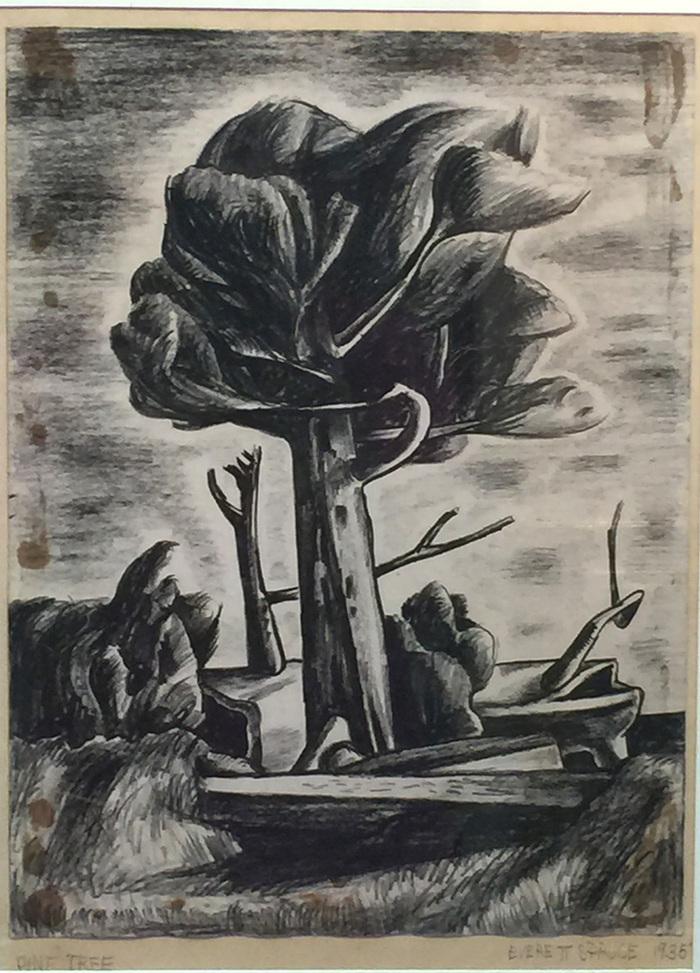 """Pine Tree"""