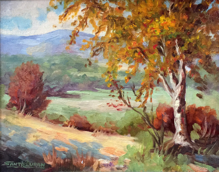 """""""A Day in Autumn"""""""