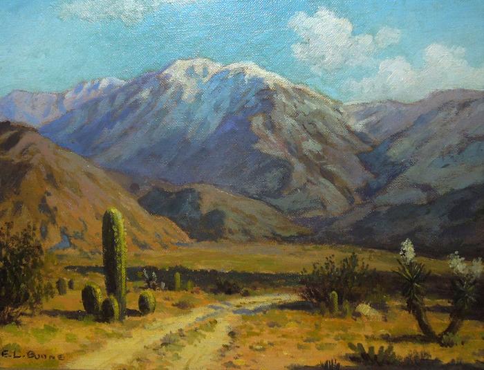 San Jaunita Peak