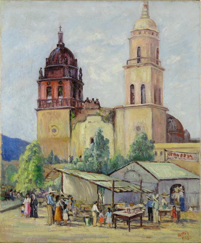 """""""Villa Santiago, Nuevo Leon Mexico"""""""