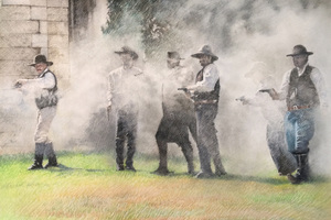Gunfight_at_blanco_courthouse