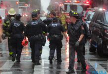 New Yorkers Are Left Unsettled By Helicopter Crash In Midtown