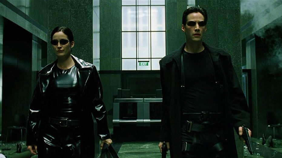 Keanu Reeves And Carrie-Anne Moss Will Star In Fourth