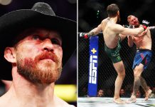 """AN INSIDE LOOK AT DONALD """"COWBOY"""" CERRONE'S UFC 246 TRAINING"""