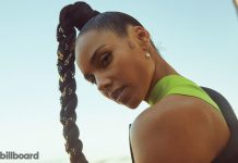 Alicia Keys' Tiny Desk Concert Is on The Way