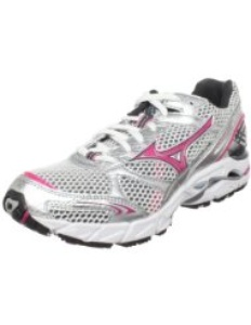 Mizuno Women's Wave Rider 14 Running Shoe