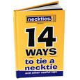 14 Ways to Tie a Tie
