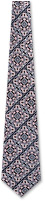 Men's Silk Necktie
