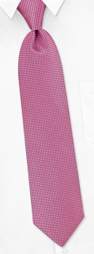 Pink Ties - Revitalize By Principessa Pink Silk Ties