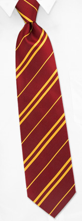 School Ties - Boarding School Costume Tie By Wild Ties Burgundy Silk Ties