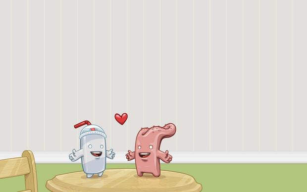 Shakey Love