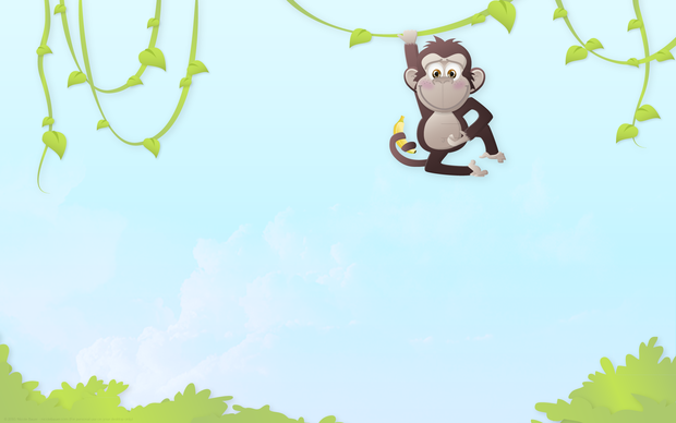 Monkey Wallpaper
