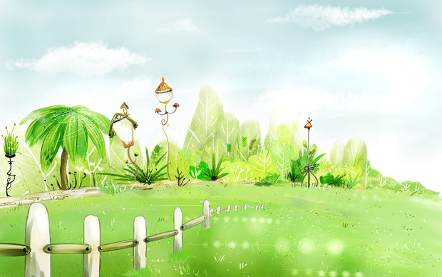 Spring Illustration 2028
