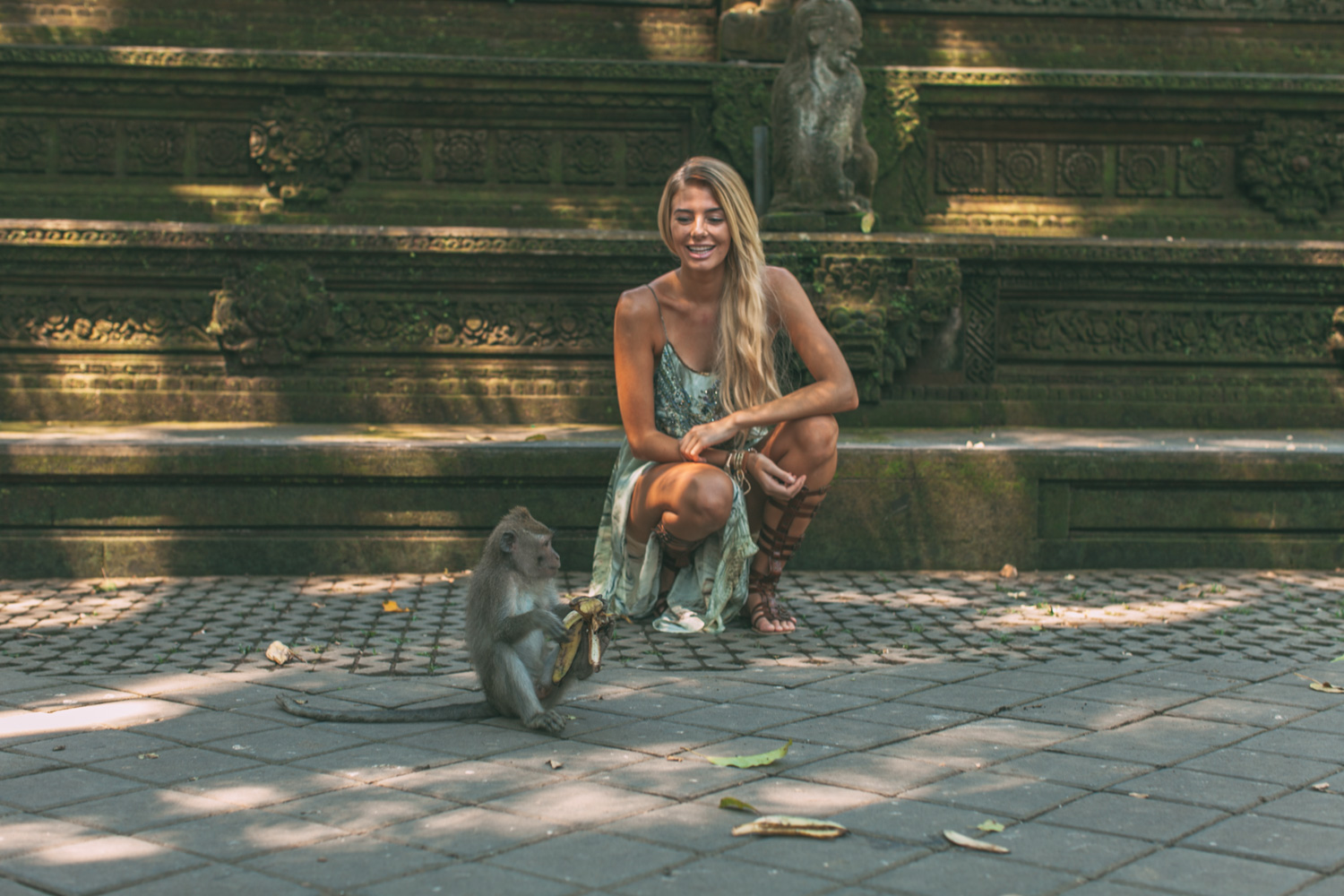 Ubud Monkey Forest (8 of 12)