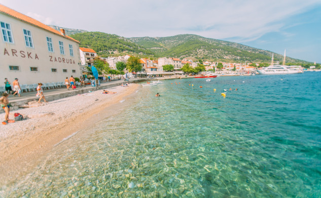 10 REASON YOU NEED A HOLIDAY ON THE ISLAND OF BRAC IN BOL