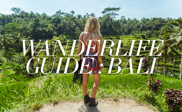BALI GUIDE: WHERE TO STAY