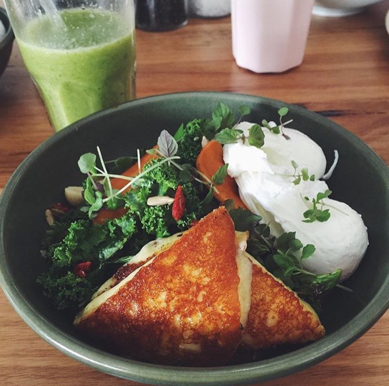 paw paw cafe, brisbane, food, cafe, review, breakfast, cafe, 555