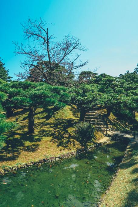 wanderlife, japan, japan tourism, travel, travel blog, gardens ritsurinkoen, takamatsu city, kagawa prefecture. (11 of 19)