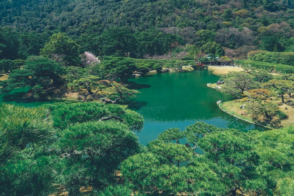 wanderlife, japan, japan tourism, travel, travel blog, gardens ritsurinkoen, takamatsu city, kagawa prefecture. (15 of 19)