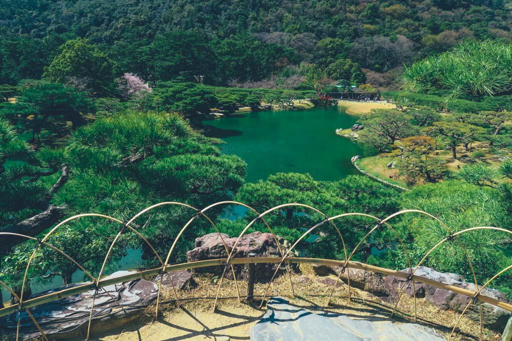 wanderlife, japan, japan tourism, travel, travel blog, gardens ritsurinkoen, takamatsu city, kagawa prefecture. (19 of 19)