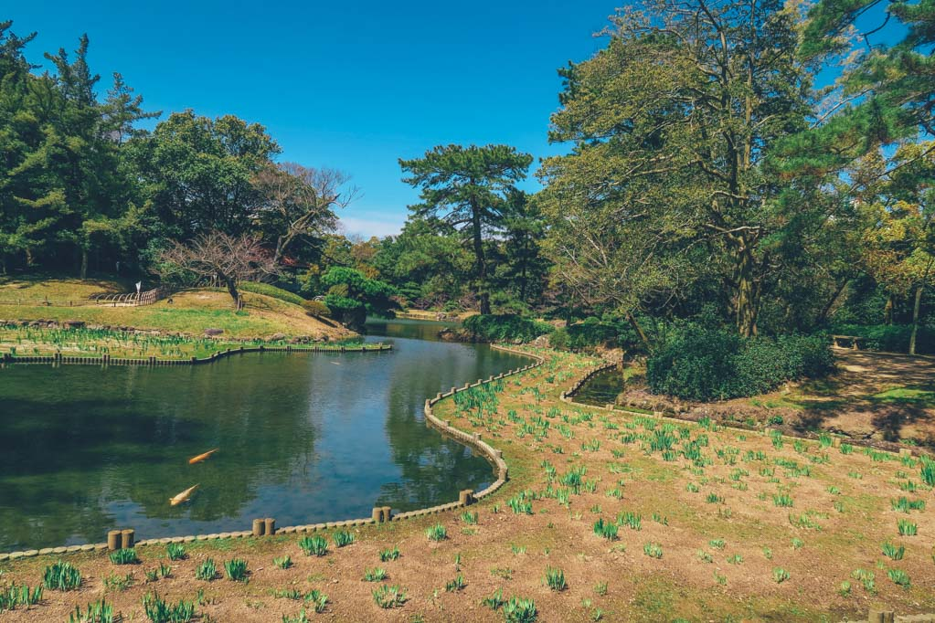wanderlife, japan, japan tourism, travel, travel blog, gardens ritsurinkoen, takamatsu city, kagawa prefecture. (7 of 19)