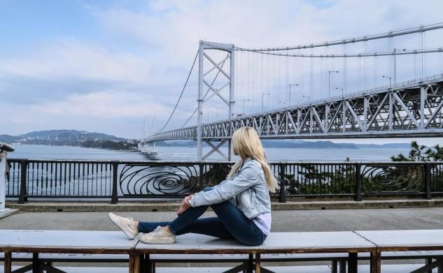 JAPAN: MY Ōnaruto Bridge ADVENTURE!