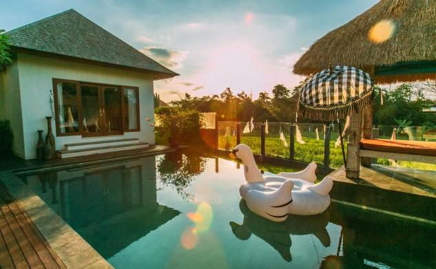 Villa Review: Jabunami Villa, Canggu