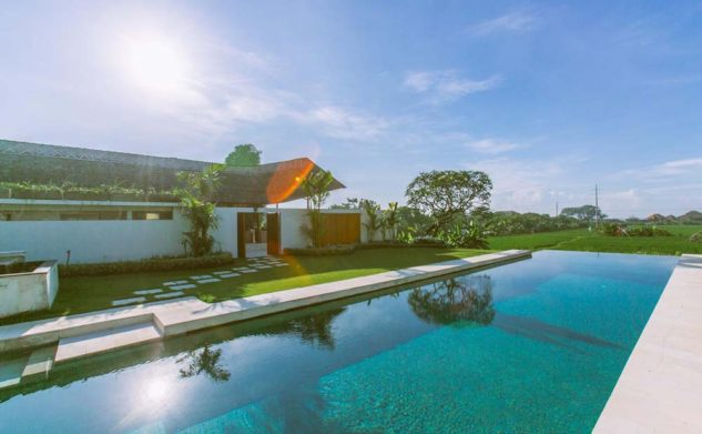 Resort Review – Samata, Sanur