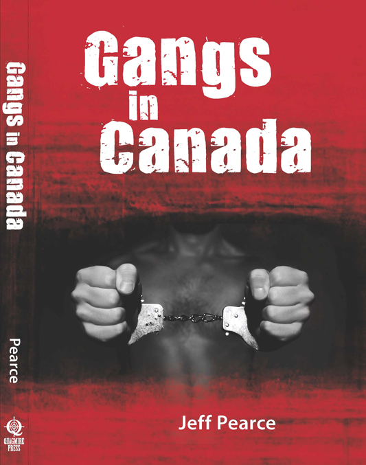 gangs in canada Preventing aboriginal youth gang involvement in canada: a gendered approach mark totten  the largest concentration of gang members in canada (of all gangs.